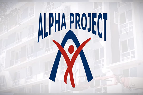 Alpha Project TV Spot, Feb 2016